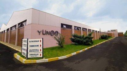 Yünsa fabrikası