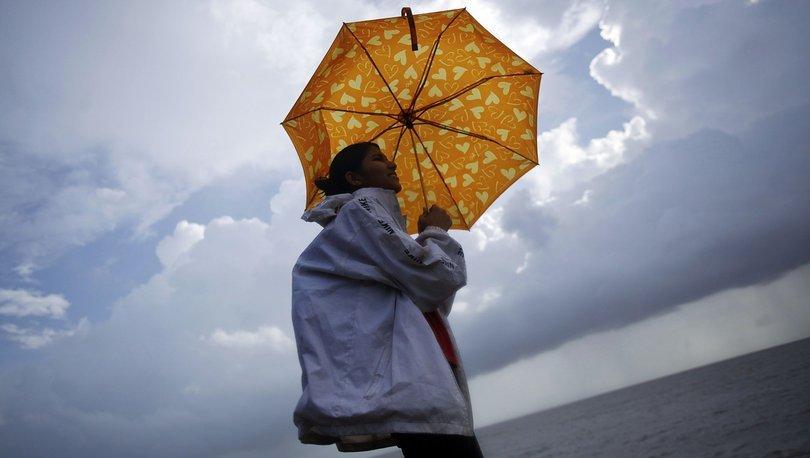 GERİ GELİYOR! Meteoroloji'den son dakika hava durumu uyarısı! Türkiye sağanağın etkisi altında