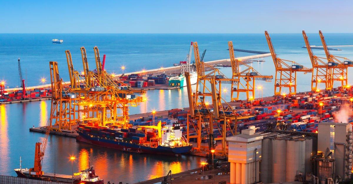 Ocak-Şubat döneminde ihracat yüzde 4,1, ithalat yüzde 14,3 arttı