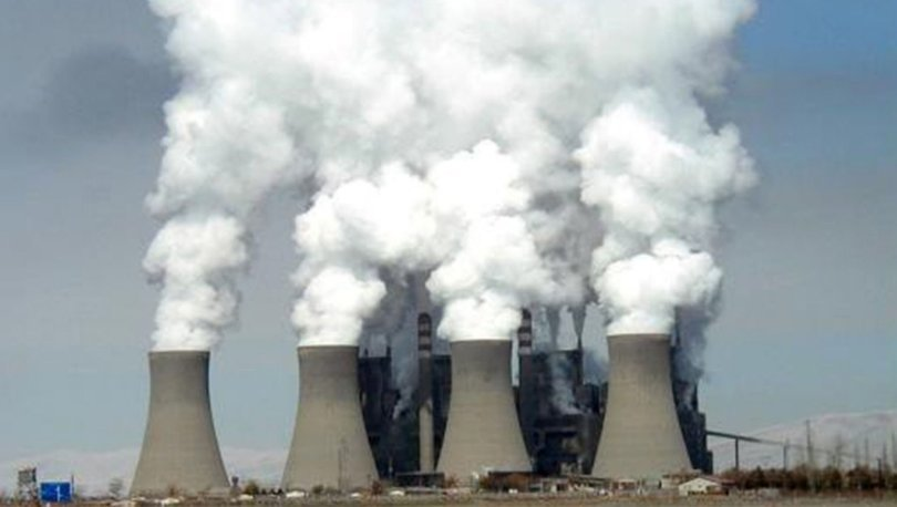 Sera gazı emisyonları