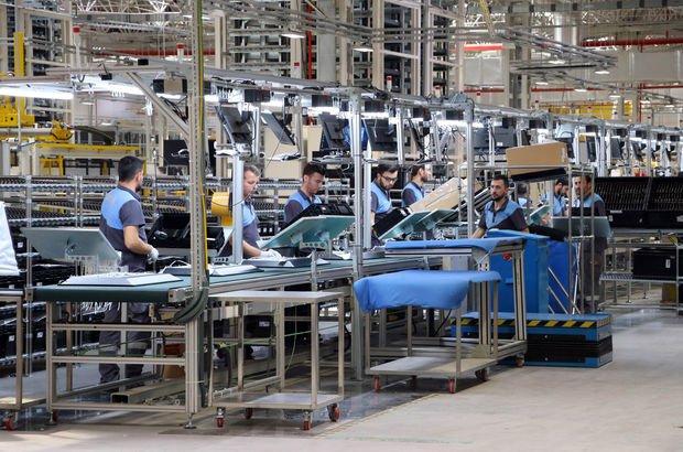 Arçelik 4 ülkede üretimi durdurdu