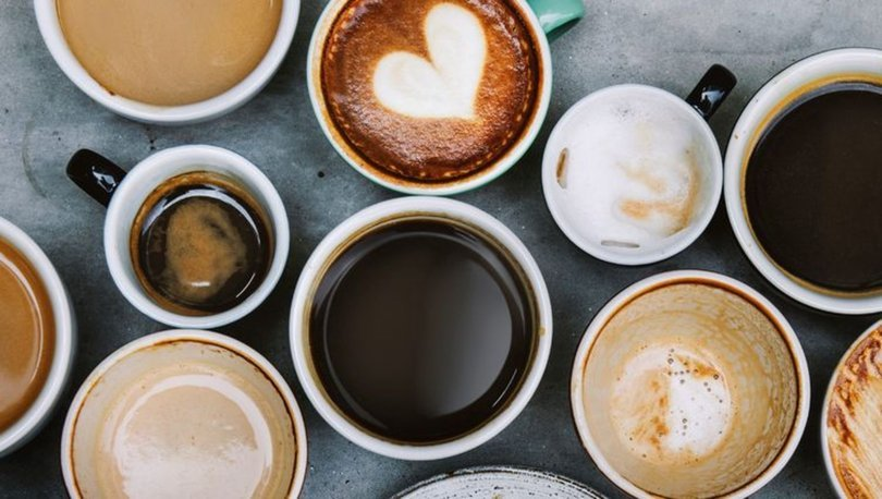 Evde kahve tarifi, nasıl yapılır?