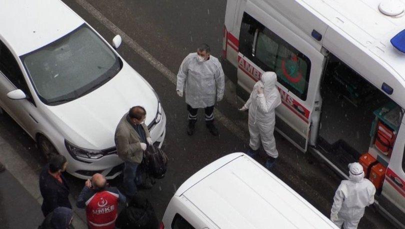 Son dakika haberler! Kars'ta Çinli hareketliliği! Gören 112'yi aradı