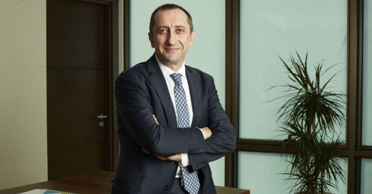 Türk Telekom CEO'sundan destek