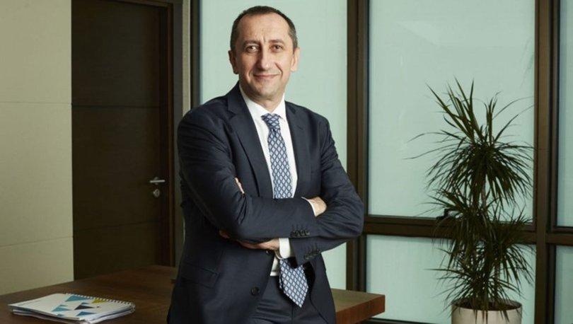 Türk Telekom CEO'su Ümit Önal: Bu ayki maaşımla katılıyorum
