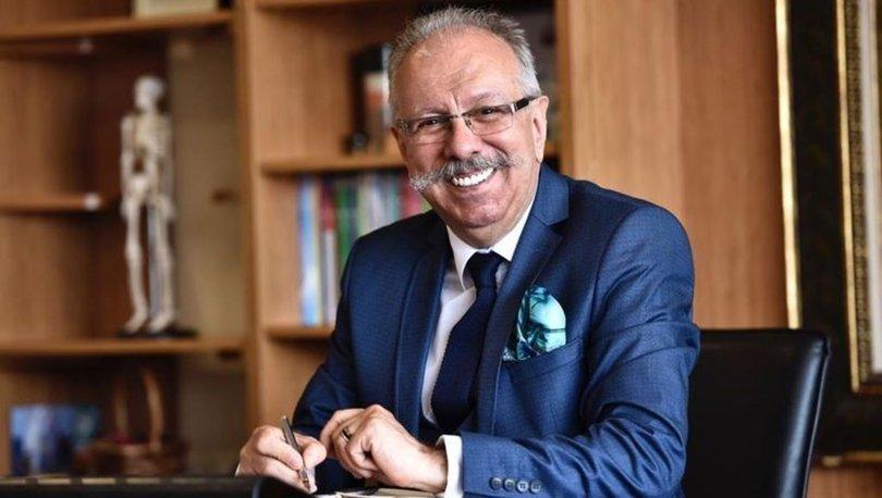Prof. Dr. Oğuz Özyaral koronavirüs şüphesiyle hastaneye kaldırıldı - Haberler