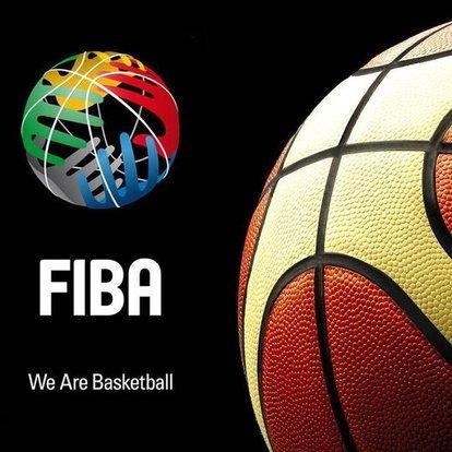 FIBA açıkladı: 8'li final yapılacak