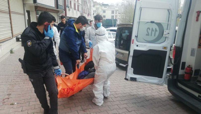 İranlı baba, evinde çocuklarının gözü önünde bıçaklandı