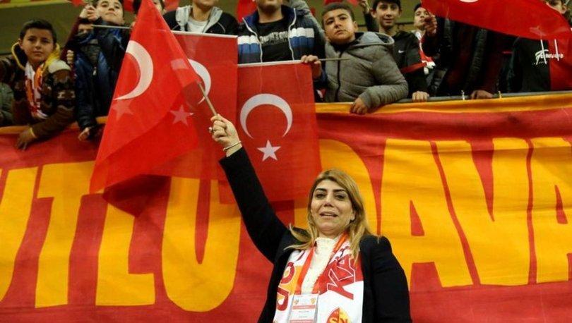 Kayserispor'dan Milli Dayanışma Kampanyası'na destek