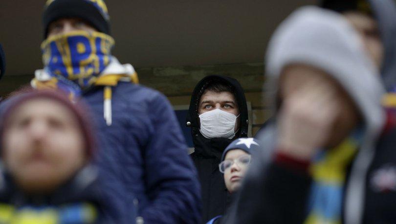 Koronavirüs önlemi almayan Belarus'ta virüs kaynaklı ilk ölüm gerçekleşti