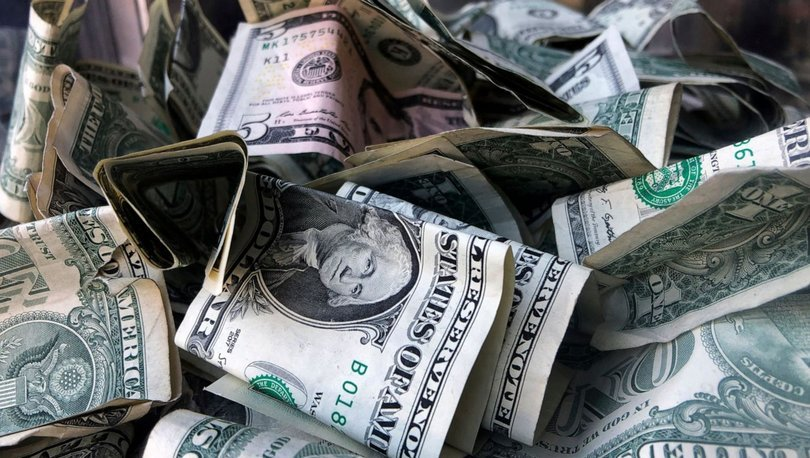 Dolar kaç lira? 31 Mart 2020 dolar kuru