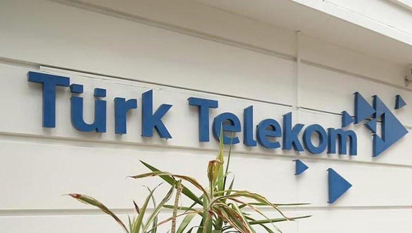 Türk Telekom'dan 40 milyon TL'yi aşan bağış