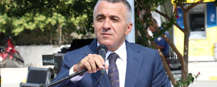 Kırklareli Valisi'nin testi pozitif çıktı