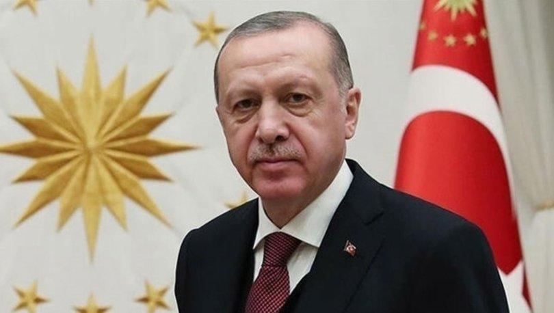 2020 Cumhurbaşkanı maaşı ne kadar? İşte Cumhurbaşkanı Recep Tayyip Erdoğan'ın maaşı