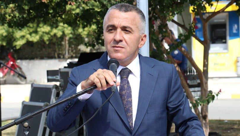 SON DAKİKA HABERİ! Kırklareli Valisi Osman Bilginin koronavirüs testinin pozitif çıktığı açıklandı