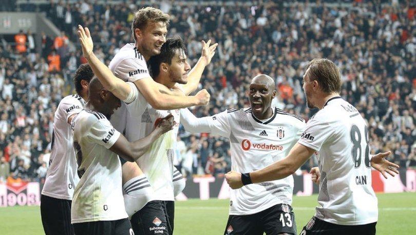 Umut Nayir: Galatasaray'a attığım gol çok özeldi
