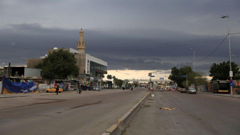 IKBY'de sokağa çıkma yasağı 10 Nisan'a kadar uzatıldı