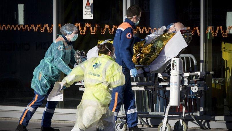 Son dakika haberler! Fransa'da koronavirüs kaynaklı ölümlerde artış
