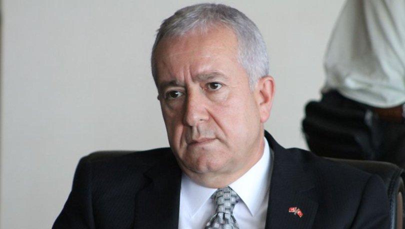 MHP Genel Başkan Yardımcısı Sadir Durmaz'tan belediyelere teşekkür mektubu