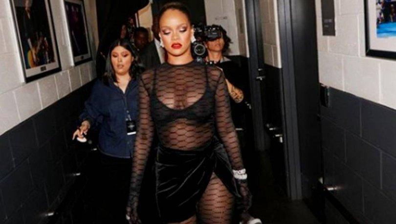Rihanna'dan Kevin Durant gafı!