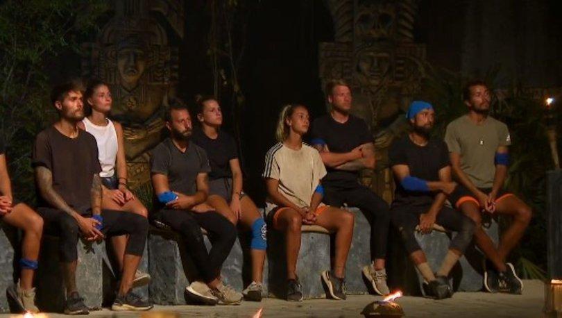 Survivor'da dün akşam kim kazandı?