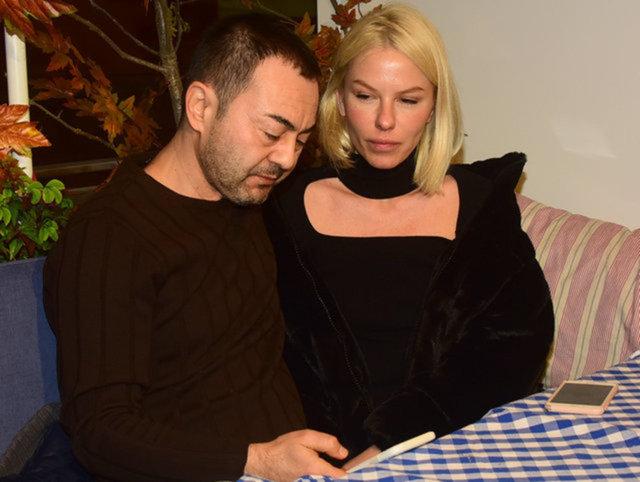 Serdar Ortaç: Bir çay bile yapanım yok - Magazin haberleri
