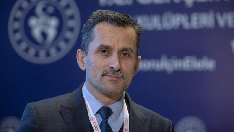 Murat Özmekik