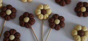 Çiçek kurabiye tarifi, nasıl yapılır?
