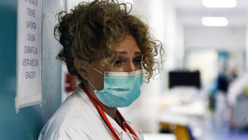 Son dakika koronavirüste korkunç artış! Koronavirüste bir günde vaka sayısı 74 bin arttı! Haberler