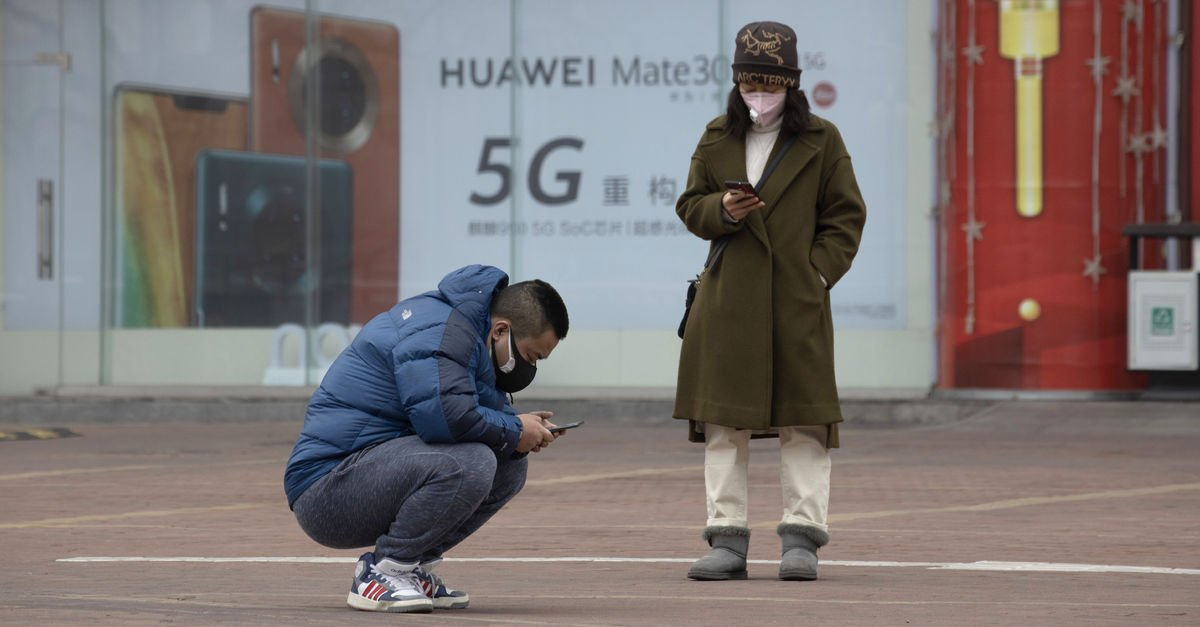 Çinli Huawei 2019 yılı sonuçlarını duyurdu