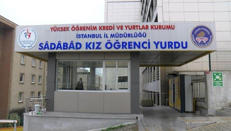 Yurt dışından getirilen öğrenciler karantinaya alındı