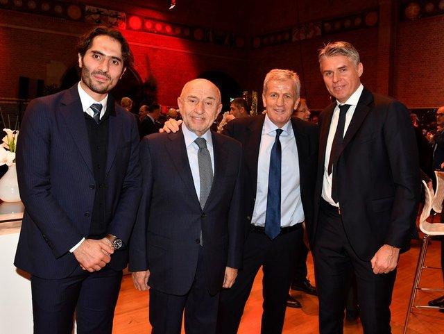 Ligler ne olacak? UEFA liglerin tamamlanmasını istiyor!