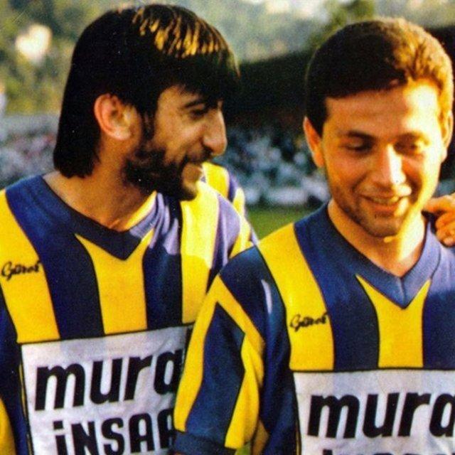 Futbolcuların eski halleri - SPOR HABERLERİ