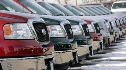 ABD otomotiv pazarı