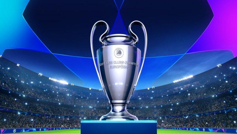 Şampiyonlar Ligi ve Avrupa Ligi maçları