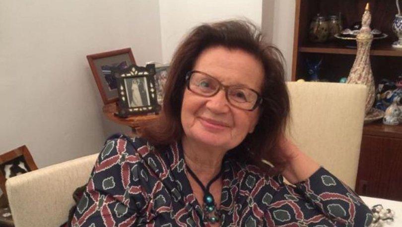 Son Dakika Haberi... Prof. Dr. Feriha Öz'ün koronavirüs nedeniyle ...