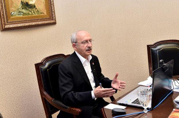 Kılıçdaroğlu: Kimsenin işinden olmaması lazım