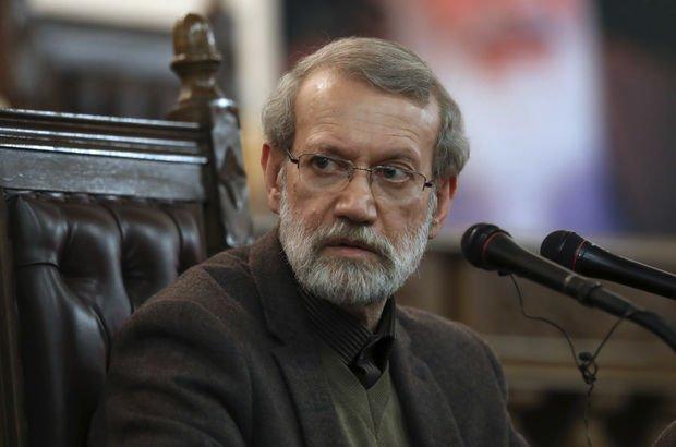 İran Meclis Başkanı koronavirüse yakalandı!