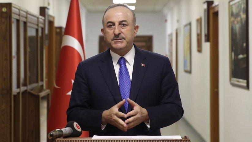 Çavuşoğlu: Yurt dışında 124 vatandaşımızı kaybettik!