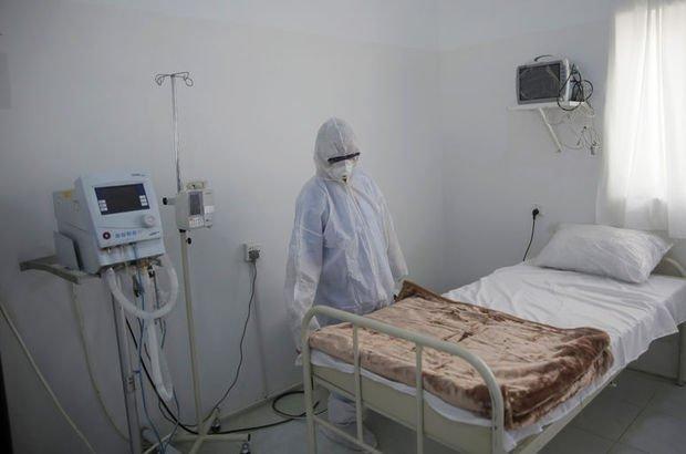 Libya'da koronavirüsten ilk ölüm