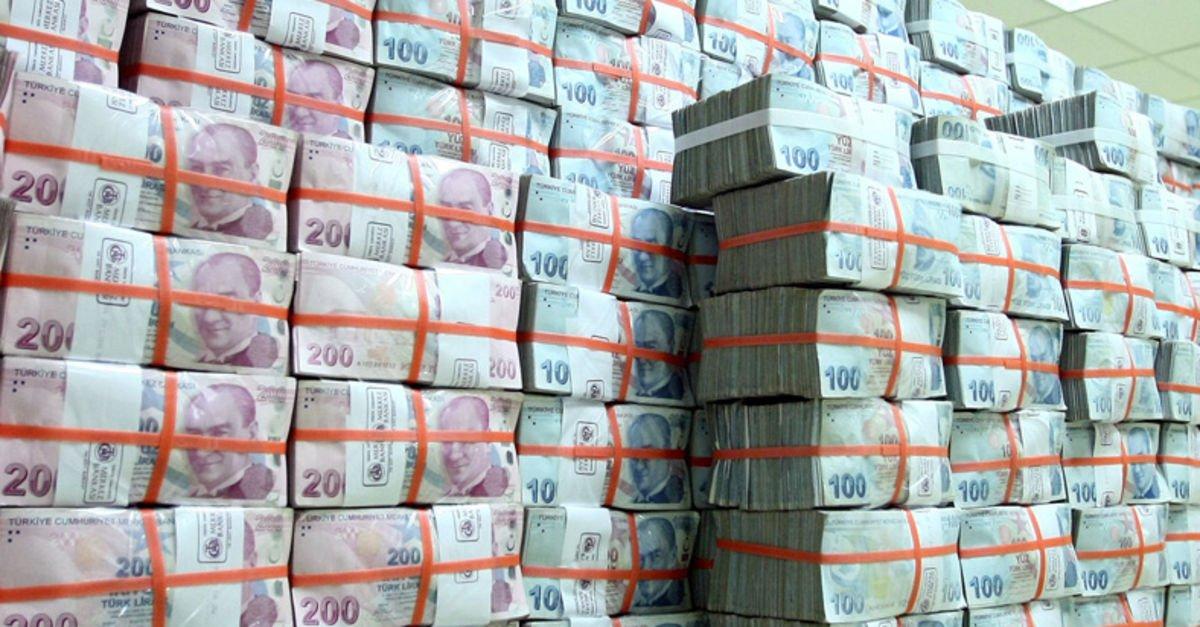 Merkez'den piyasaya 5 milyar lira