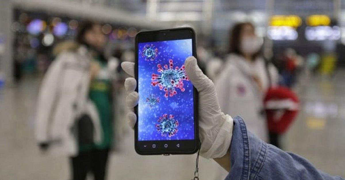 Mobil uygulama pazarı koronavirüs ile rekor kırdı!