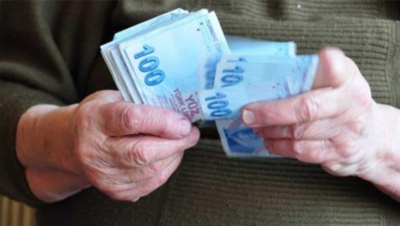Emekli ikramiyesi ödeme tarihi