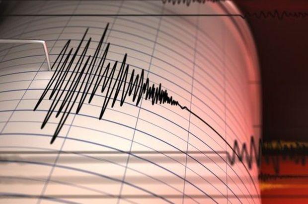 Osmaniye'de 3,5 büyüklüğünde deprem
