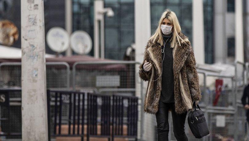 Koronavirüs Türkiyede enfekte olan 1 milyon kişi var