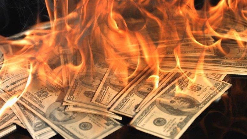 Dünya borsaları 3 ayda 18 trilyon dolar değer kaybetti - haberler