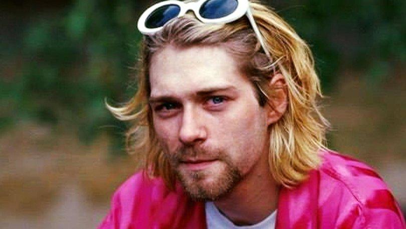 Kurt Cobain kimdir? Kurt Cobain ölüm sebebi nedir? Kurt Cobain hayatı