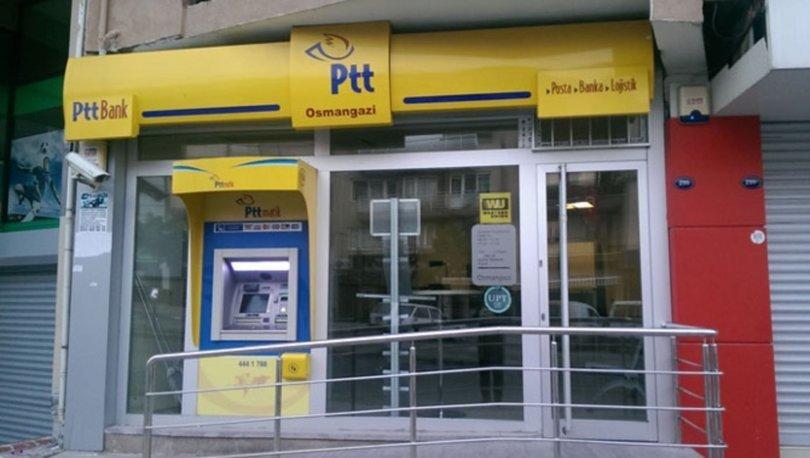 İşsizlik maaşı PTT'den alınabiliyor mu? İşsizlik maaşı PTT'den nasıl alınacak?