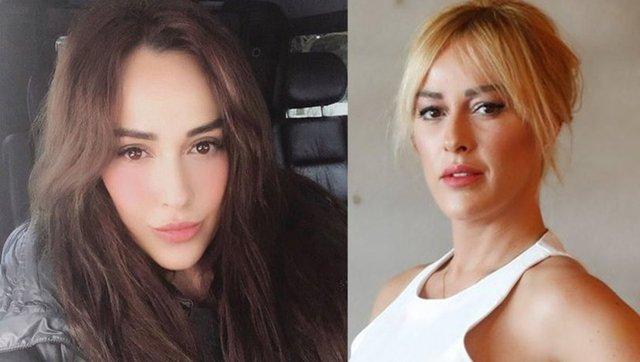 Helin Avşar'ın paylaşımı olay oldu - Magazin haberleri