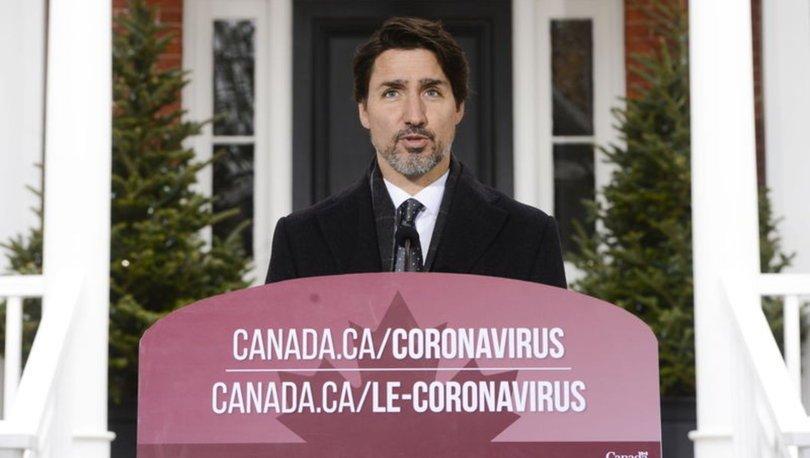 Kanada'da Kovid-19